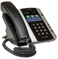 Comwave Business Polycom VVX500