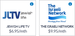 Hebrew Channels