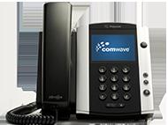 Polycom VVX501-601