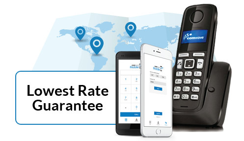 Low Rate Home Phone