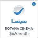 Rotana Cinema