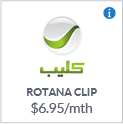 Rotana Clip