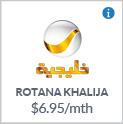 Rotana Khalijia
