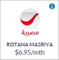 Rotana Masriya
