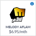 Melody Aflam