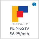 Filipino TV