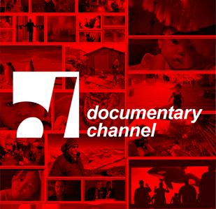 Logo de la chaîne documentaire