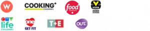Food and Travel Channels