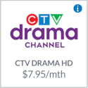 CTV Drama