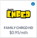Family Chrged
