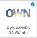 OWN Canada