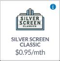 Silver Screen Classic