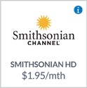 Smithsonian Channel Canada