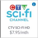 CTV Sci-Fi