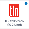 TLN Television