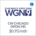 CW Chicago (WGN)