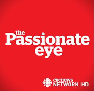 Logo du réseau d'information CBC