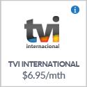 TVI International