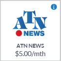 ATN News TV Channel Canada