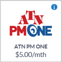 ATN PM One TV Channel Canada