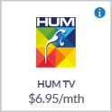 Hum TV Channel Canada