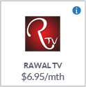 Rawal TV Channel Canada