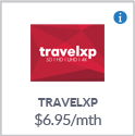 Travelxp TV Channel Canada