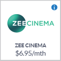ZeeCinema TV Channel Canada