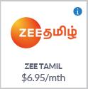 ZeeTV Channel Canada