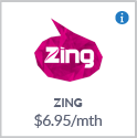 Zing TV Channel