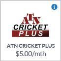 ATN Cricket Plus TV Channel Canada
