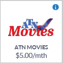 ATN Movies TV Channel Canada