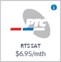 RTS SAT