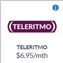 Teleritmo TV Channel Canada