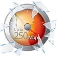 High Speed Internet 250 Mbps
